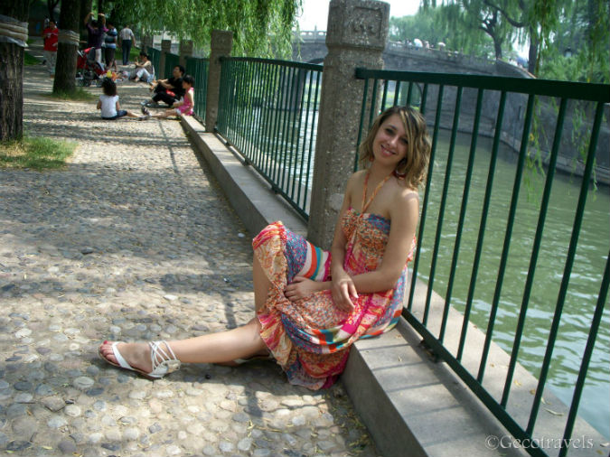 io al parco