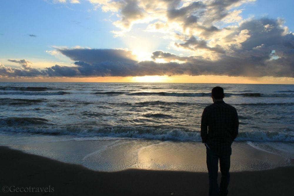 6 motivi per cui il mare attrae i viaggiatori