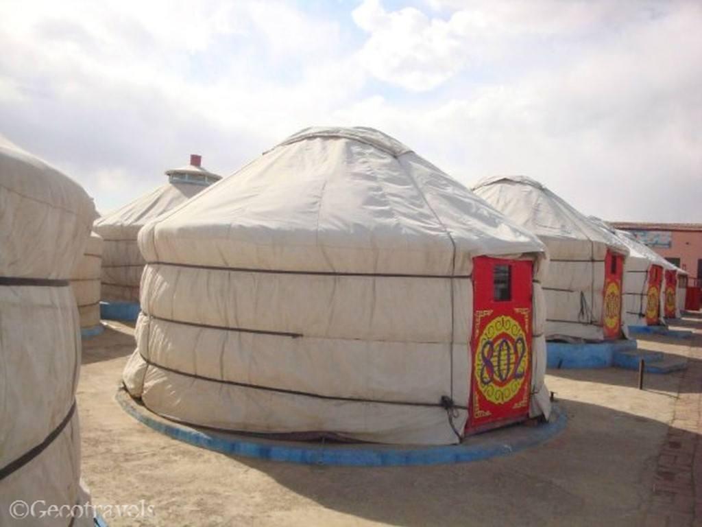 yurta mongola