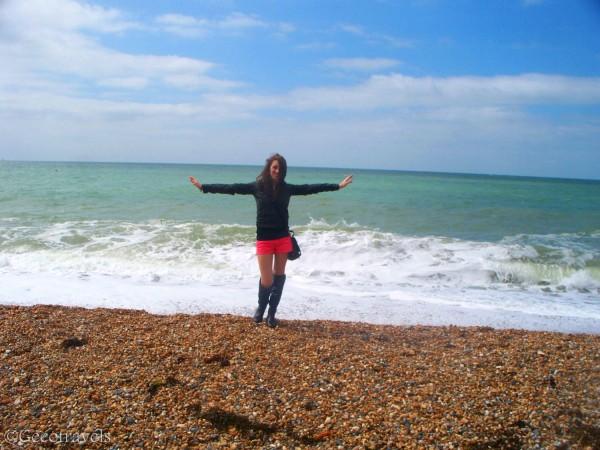 mare di Brighton