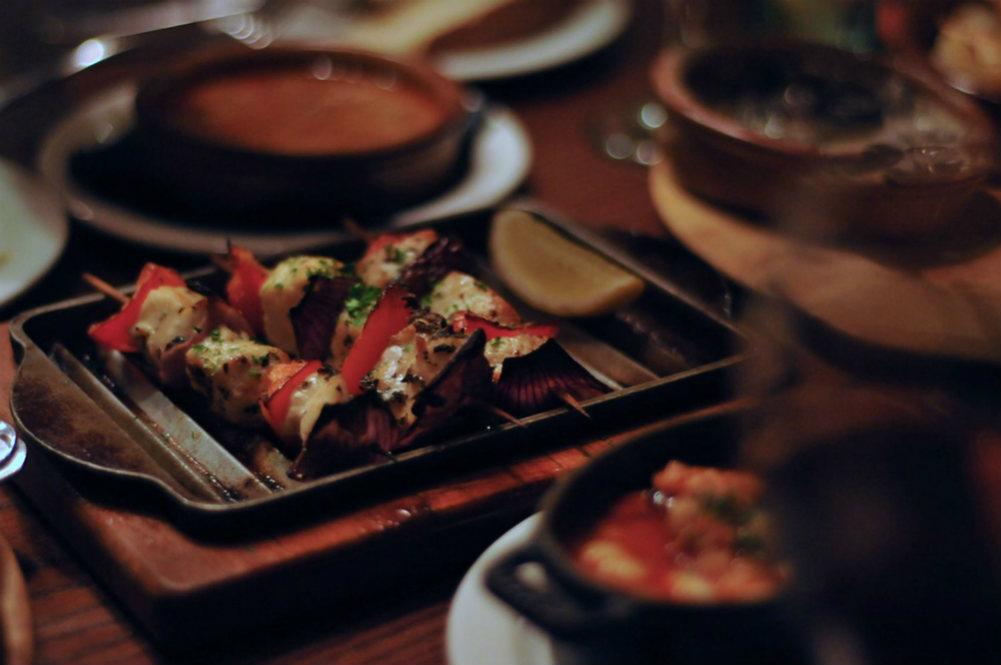 Le migliori tapas vegetariane di Barcellona