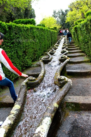 Fontana della Catena