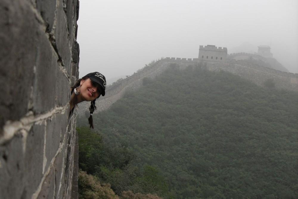 Come ho superato le mie paure in Cina
