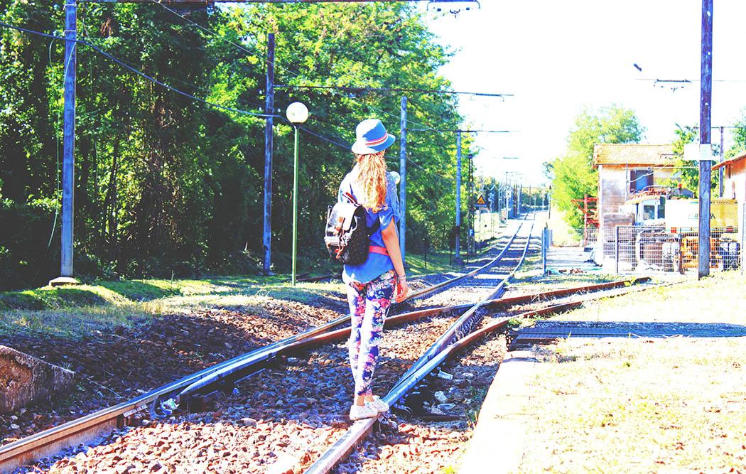 Perché le donne che viaggiano da sole hanno coraggio