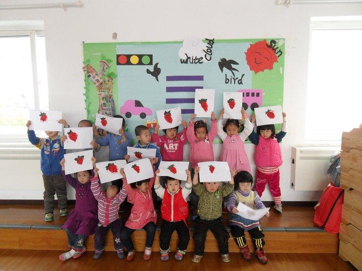Insegnare inglese in asili cinesi, l'esperienza di Lucia.