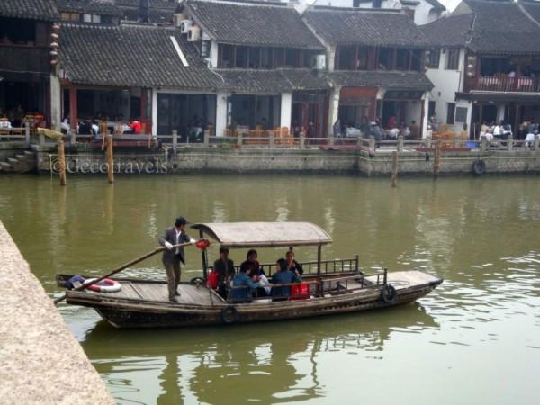 canali del villaggio