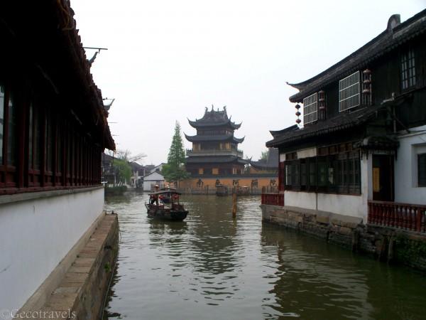edifici cinesi