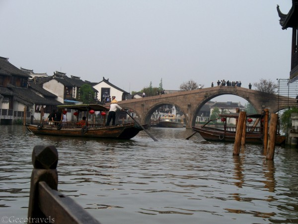 ponte Fangshen