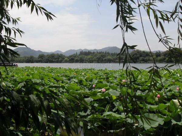 lago di Hangzhou