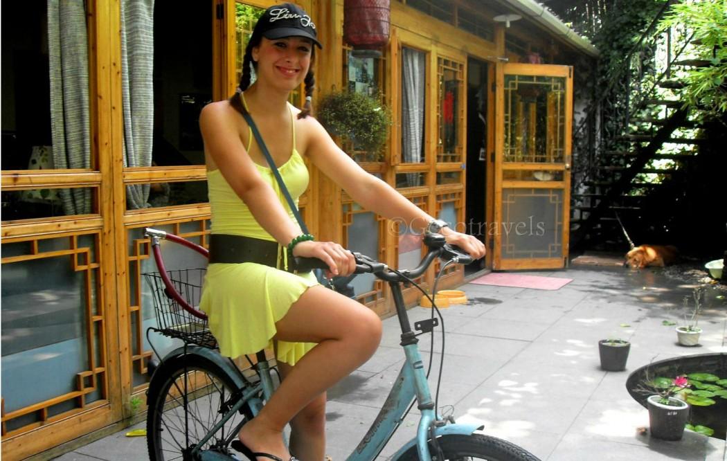 Come viaggiare in modo ecologico e (quasi) gratis