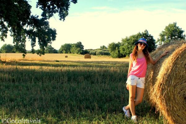 io in campagna