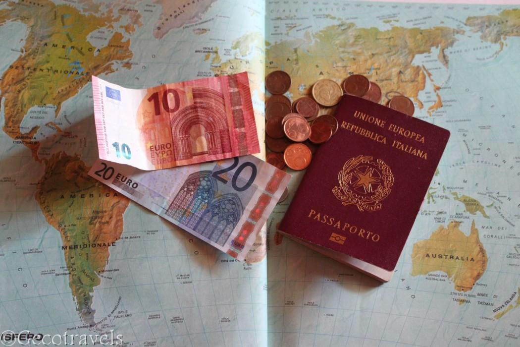 Come risparmiare per viaggiare di più