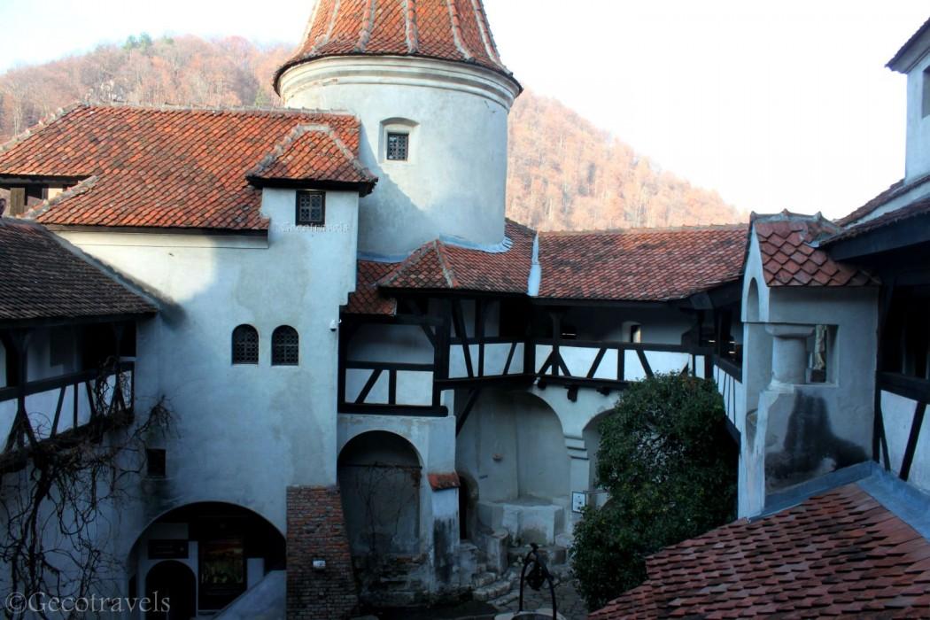 Itinerario Romania: viaggio attraverso la Transilvania e i Carpazi