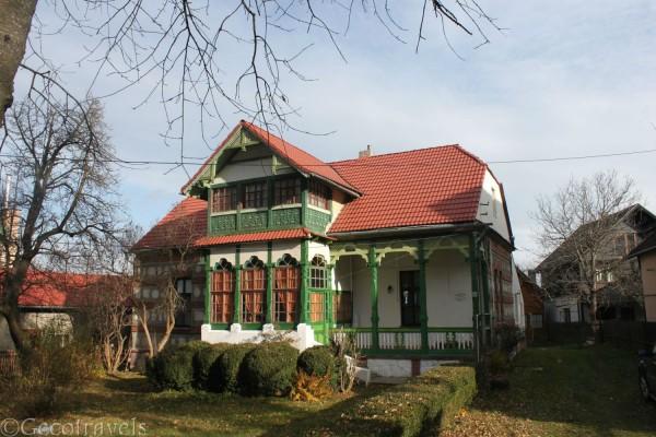 casa rumena