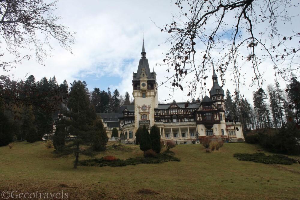 Cosa ho imparato dal mio viaggio in Romania