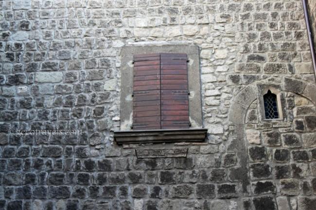 edificio medievale
