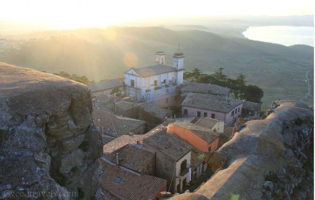Gita a Montefiascone: cosa vedere nel paese del vino