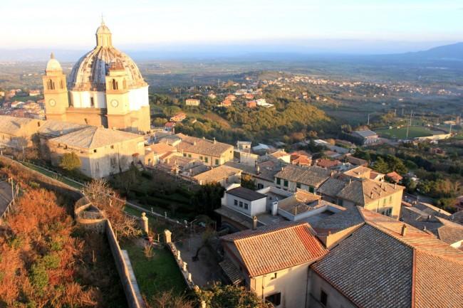 cattedrale Santa Margherita