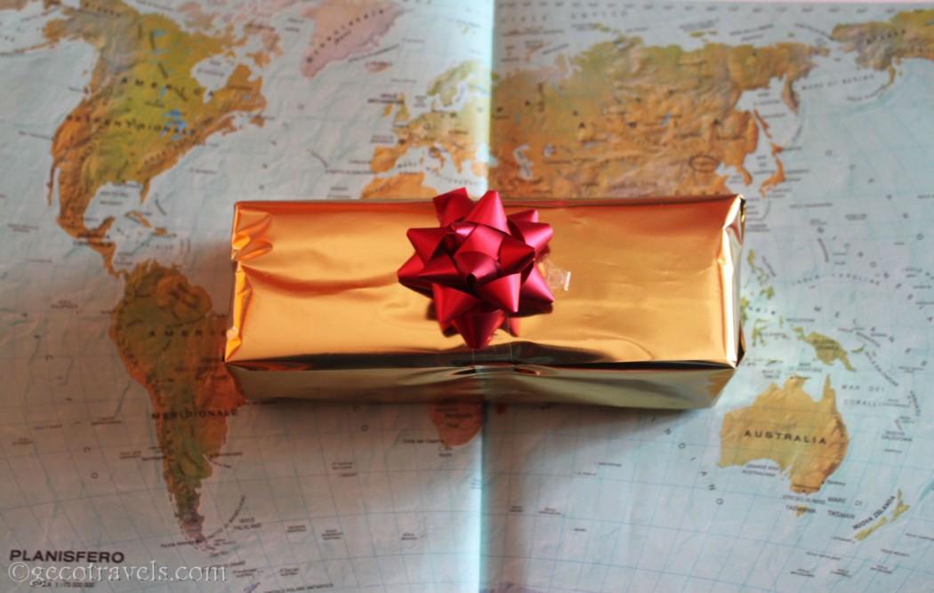 10 idee regalo per chi ama viaggiare
