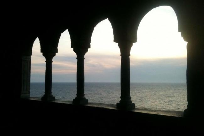 vista sul golfo dei poeti