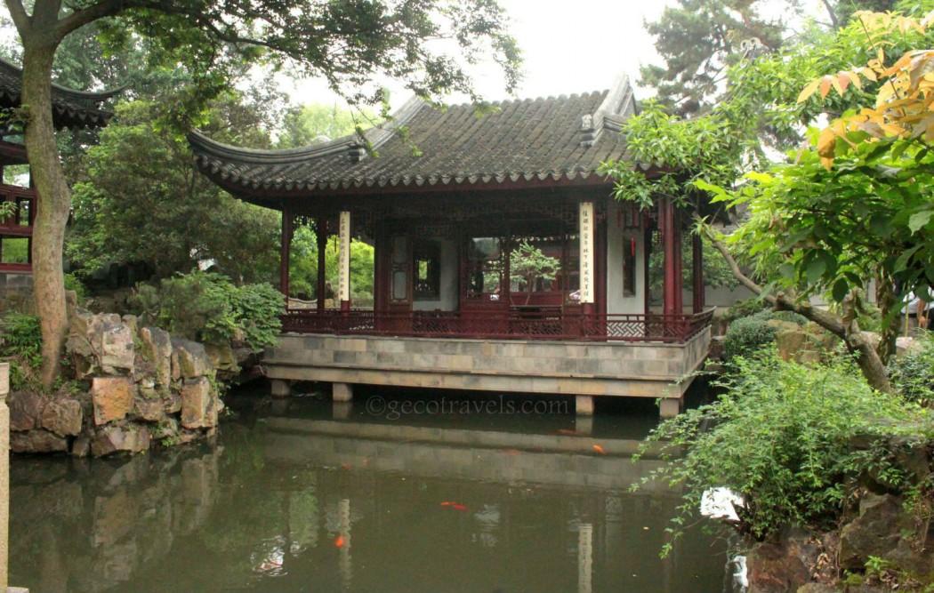 Gita a Suzhou: cosa vedere nella Venezia d'Oriente