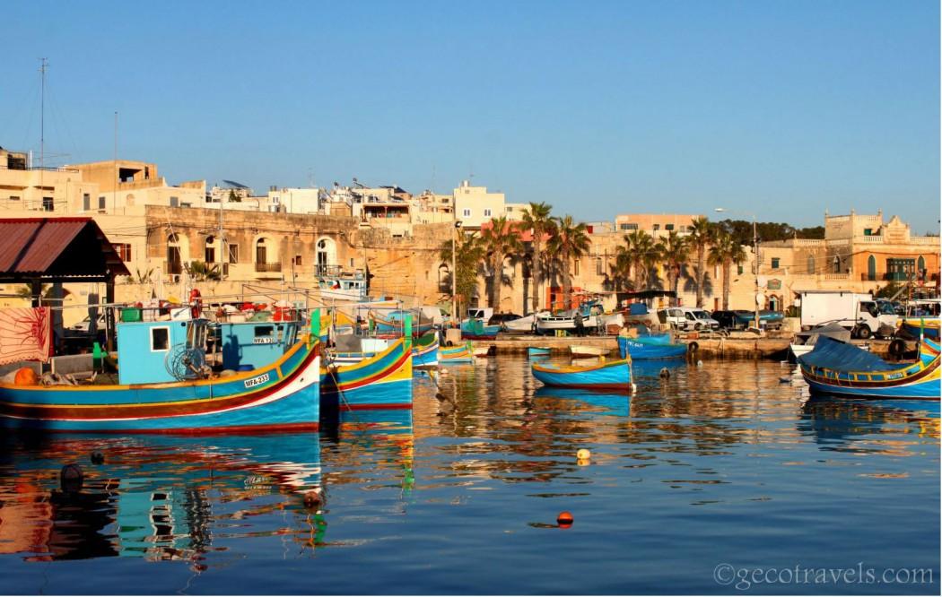 Cosa fare tre giorni a Malta in inverno