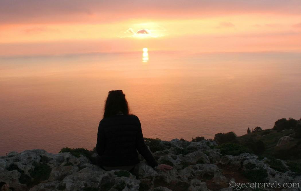 viaggiatrice solitaria