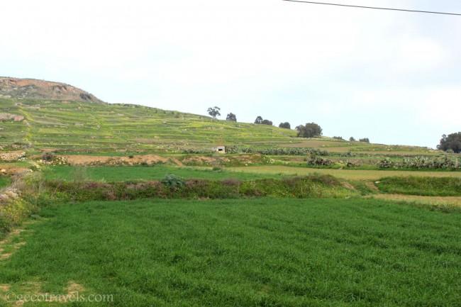 natura a Gozo