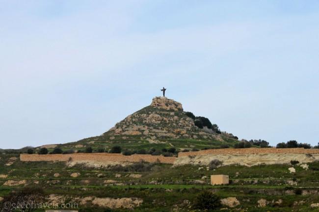 Cristo Gozo