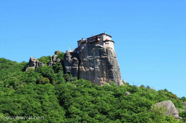 monastero delle Meteore
