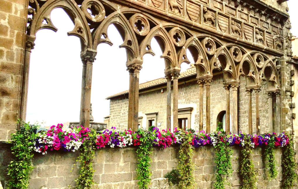 La magia di San Pellegrino in fiore