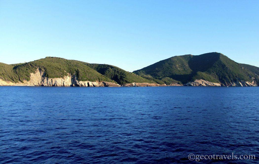 Vacanza all'isola d'Elba: mare ed esplorazioni