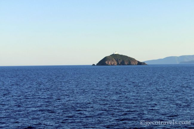 vacanza all'isola d'Elba