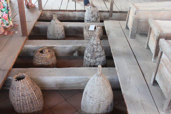 Viscri viaggio attraverso la romania rurale geco travels for Case in legno rumene