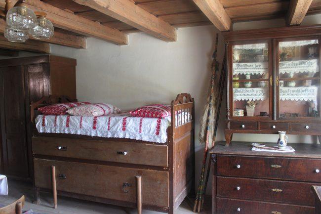 guest house a Viscri
