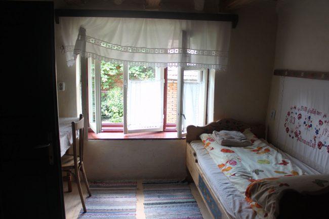 guest-house a Viscri