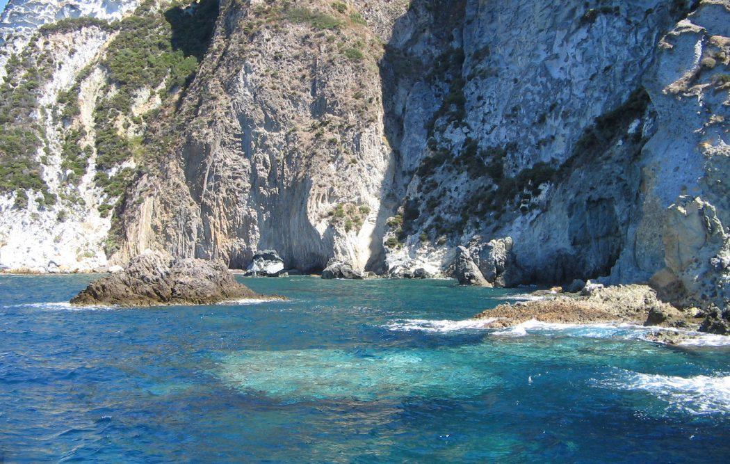 3 escursioni da fare all'isola di Ponza