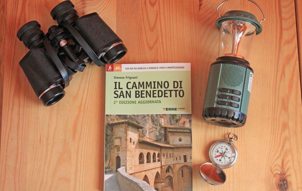 Alla scoperta del cammino di San Benedetto