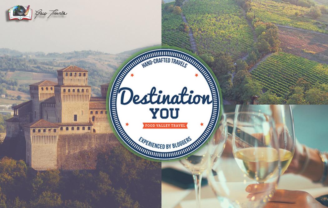 #destinationYOU: un sogno che si realizza