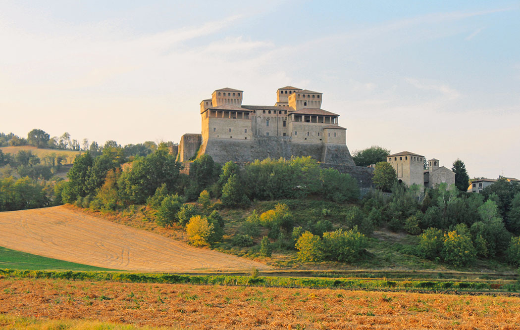 Un weekend a Parma: arte, storie e leggende