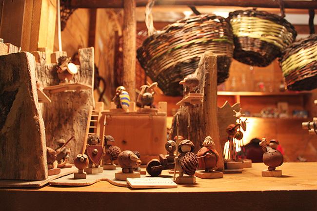 manufatti artigianali