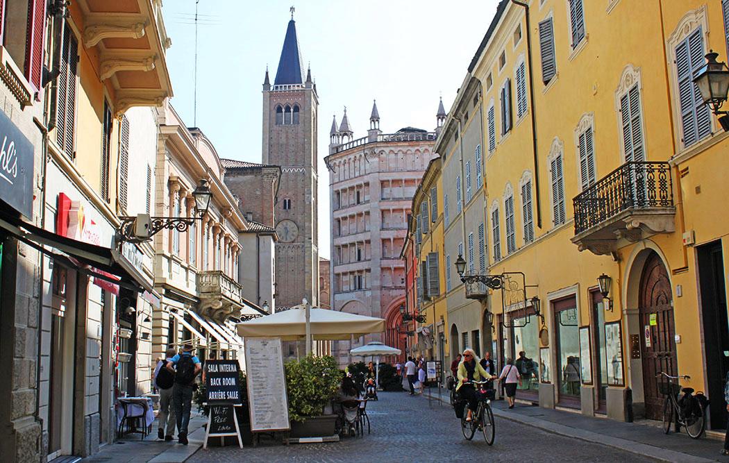 Due giorni a Parma: cosa vedere e dove mangiare