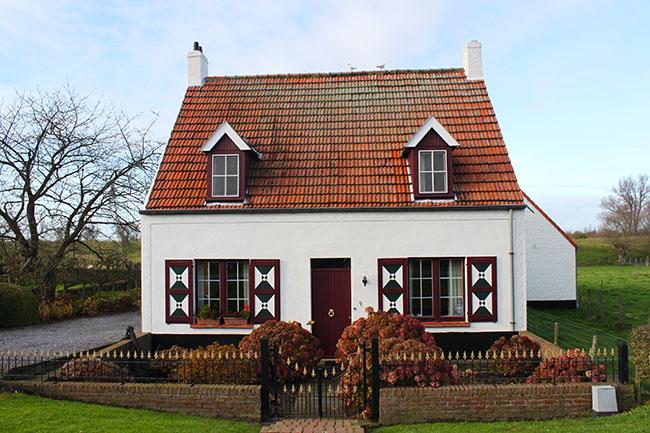 casa belga