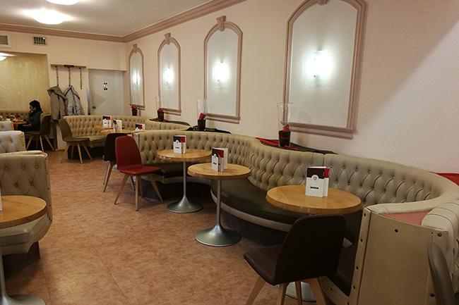Café & Mehr