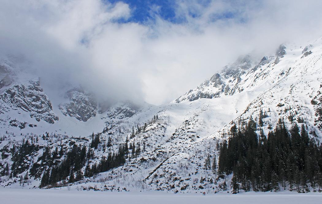 Tatra National Park