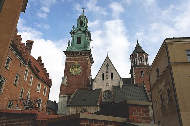 cattedrale di Wawel