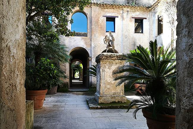 convento Santa Maria degli Angeli