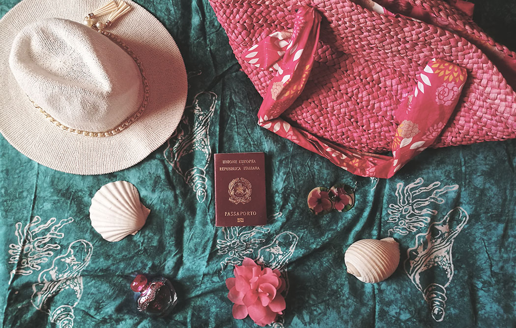 Come preparare una valigia sostenibile: ecco cosa portare in viaggio!