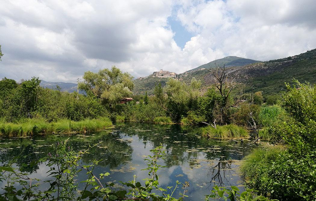Fonte dell'Acqua Turchina
