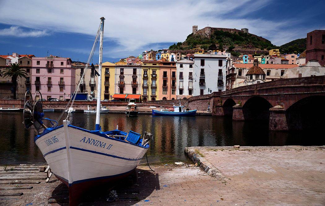I 5 borghi più belli della Sardegna